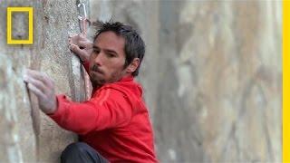 getlinkyoutube.com-World's Hardest Climb Goal of Yosemite Wall Climber | National Geographic