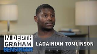 getlinkyoutube.com-LaDainian Tomlinson: Chargers GM robbed us of Super Bowls