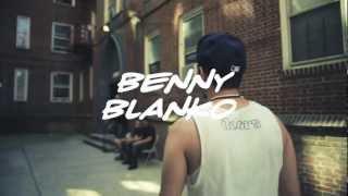 Benny Blanko - Ape Shxt