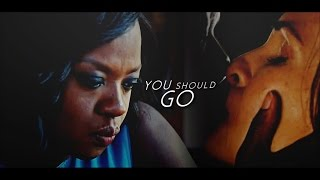 "getlinkyoutube.com-Annalise & Eve | ""You should go"" [+3x04]"