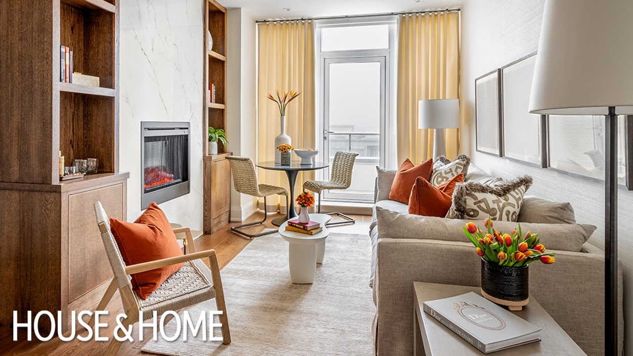 Elegance Reigns Supreme in this Condo