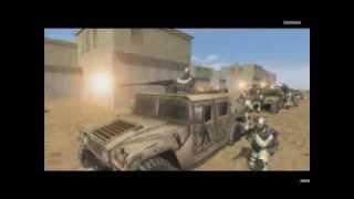 getlinkyoutube.com-Modern Warfare  (Men of  War)