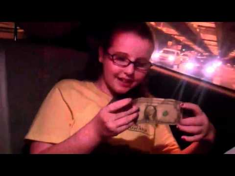 WHAT WOULD YOU DO FOR A DOLLAR? (Vlog 40)