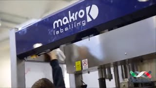 MAKRO LABELLING video gallery