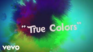 Justin Timberlake, Anna Kendrick - True Colors (Lyric) width=