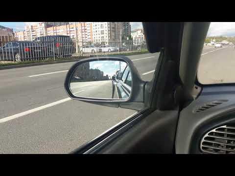 Электроскладывание зеркал Kia Spectra