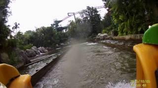 getlinkyoutube.com-新加坡環球影城侏儸紀河流探險2-2