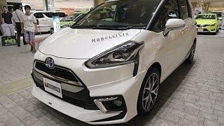 getlinkyoutube.com-Toyota Sienta Modellista