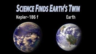 getlinkyoutube.com-Scientists find Earth's Twin Planet!