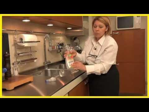 Come Pulire i Mobili Della Cucina  Tutto per Casa