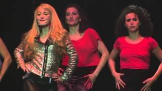 getlinkyoutube.com-Radio Disney 2012 - Violetta - Juntos Somos Más