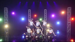 getlinkyoutube.com-i☆Ris / Make it!(ダンスVer)