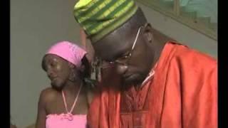 Genevieve Nnaji appeals to Alhaji
