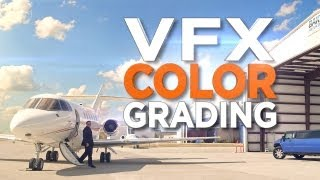 getlinkyoutube.com-VFX Color Grading!