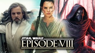 Star Wars Episode 8 - FIRST TRAILER DETAILS!