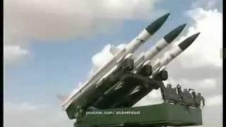 getlinkyoutube.com-India's Akash Anti Ballistic Missile air Defence system
