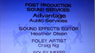 getlinkyoutube.com-Fairy OddParents - ending credits