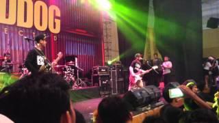 getlinkyoutube.com-Stand Here Alone - Kita Lawan Mereka (Live Indie Clothing Carnival 2016)