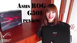 getlinkyoutube.com-Asus ROG G501 Review (Bahasa Indonesia)