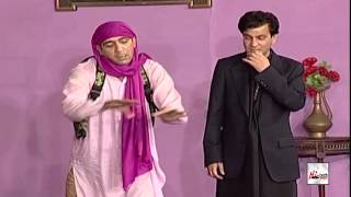 HUM BHI UMEED SEY HAIN (TRAILER) - BEST PAKISTANI COMEDY STAGE DRAMA