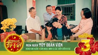 getlinkyoutube.com-Phim ngắn: Tết Đoàn Viên [Hương Sắc Tết Việt] (Official)