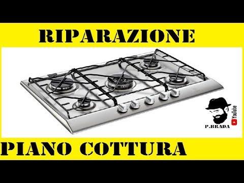 Come sostituire la termocoppia del piano cottura fai da for Rubinetto gas piano cottura