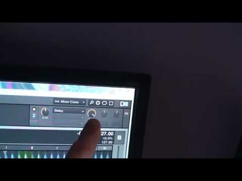 NUMARK MIXTRACK PRO TUTORIAL Video 3. using the EFFECTS