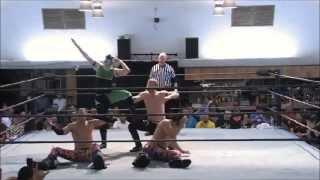 getlinkyoutube.com-pwg ddt4 2012: super smash brothers!!