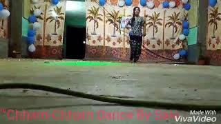Jnv 15 August ,,Chham Chham Dance By Saloni Priya