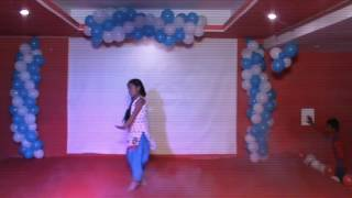 RMPS  2nd Annual day Function  Shadi Gali  performed by Kajal