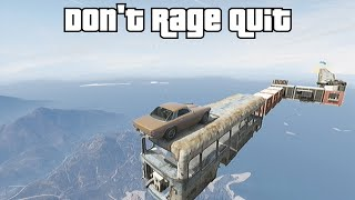 getlinkyoutube.com-GTA 5 Online - Don't Rage Quit (Fun Race)
