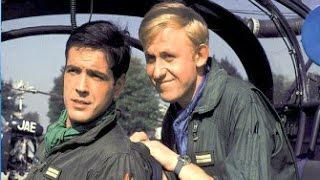 getlinkyoutube.com-Serie Les Chevaliers Du Ciel 1968 Episode 1/13 Saison 2 avec Christian Marin et Jacques Santi
