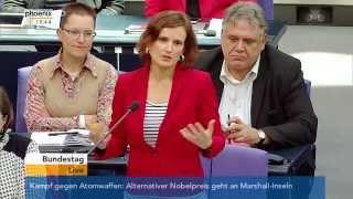 getlinkyoutube.com-Bundestag: Debatte über Sanktionen bei Hartz IV und Sozialhilfe am 01.10.2015
