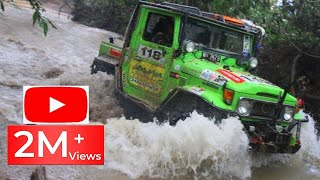 getlinkyoutube.com-Rain Forest Challenge: Malaysia 2013