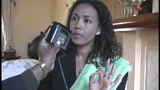 ECTV Exclusive Interview Mrs Azeb Mesfin, First Lady of Ethi 2