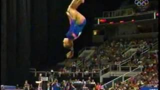 getlinkyoutube.com-America's Best Tumblers  Gymnastics Floor Montage