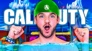 getlinkyoutube.com-CALL OF DUTY WATER PARK! - (NEW Black Ops 3 DLC)