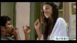 Swami IPS Movie - Trisha Romantic Scene
