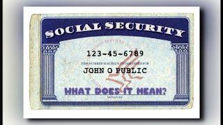 14th Amendment Citizen vs Sovereign Constitutional Citizen