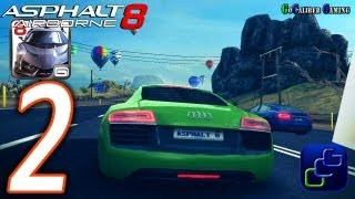 getlinkyoutube.com-Asphalt 8: Airborne Walkthrough - Part 2 - Career Season 1: Welcome