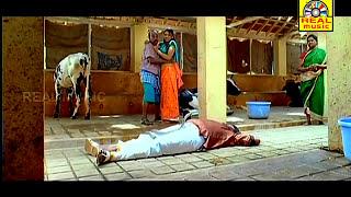 Kanja Karuppu   Singam Puli   Tamil Movie Comedy Scene HD