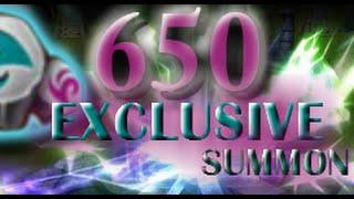 getlinkyoutube.com-Summoners War BR: EXCLUSIVE SUMMONS!!