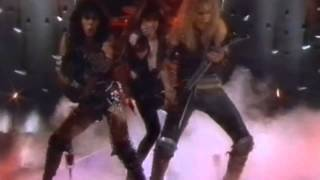 getlinkyoutube.com-WASP - I Wanna Be Somebody (Official Video)