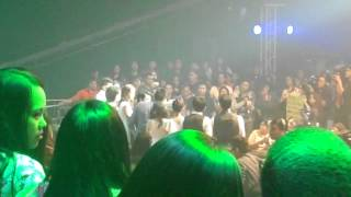 getlinkyoutube.com-Marian Rivera with the Cast of Temptation of Wife in Party Pilipinas