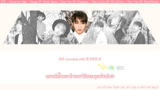 getlinkyoutube.com-[Karaoke Thaisub] BTS (방탄소년단) - Converse High