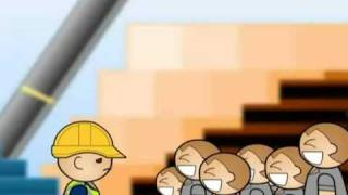 getlinkyoutube.com-Construction Safety and Other Accidents