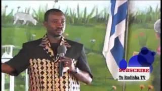 Bishop Gwajima -  Kushinda Ufalme wa Giza