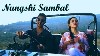 Nungshi Sambal - Official Iche Tampha Movie Song Release
