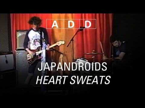 Japandroids - Heart Sweats - A-D-D