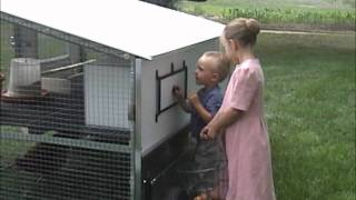 getlinkyoutube.com-The Egg Cart'n Chicken Tractor